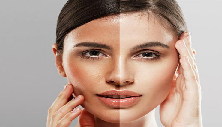 Beauty Tips : इन आसान और  घरेलू उपायों से सांवली त्वचा हो जाएगी झट से गोरी