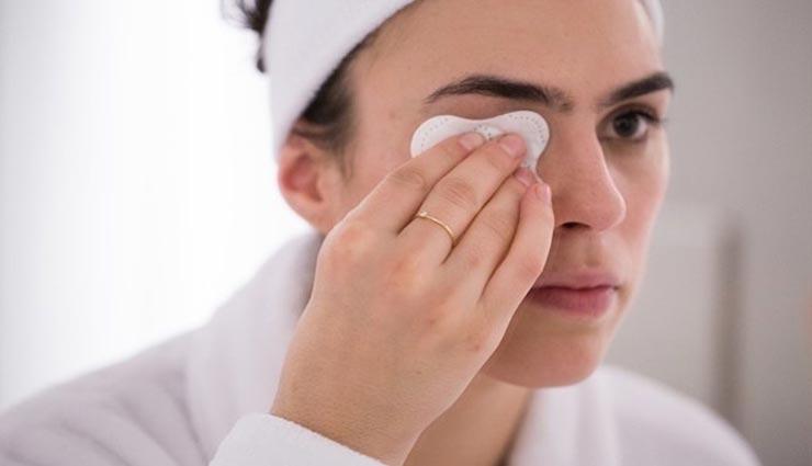 beauty tips,beauty tips in hindi,face in shower,skincare tips ,ब्यूटी टिप्स, ब्यूटी टिप्स हिंदी में, त्वचा की देखभाल, शॉवर से चहरे को नुकसान