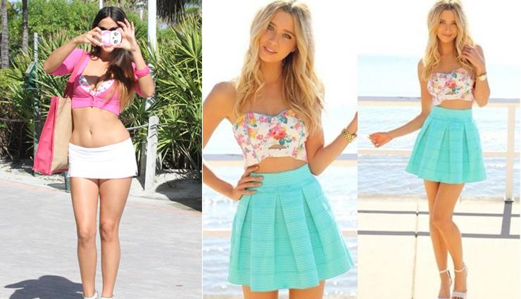 stylish looks of summer season,summer fashion tips,fashion trends,fashion tips,summer dresses ,समर सीजन फैशन , फैशन टिप्स, फैशन ट्रेंड्स , समर सीजन के स्टाइलिश लुक