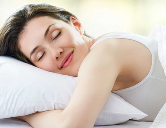 Study - Sleeping less than 8 hrs linked to repetitive negative thoughts