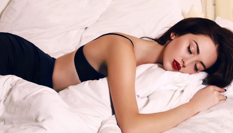 10 Proven Health Benefits of Sleeping