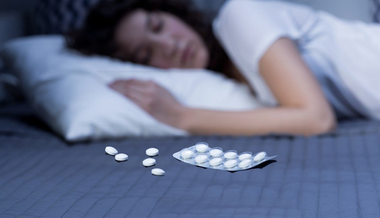 Some Immediate Signs if You Need Those Sleeping Pills