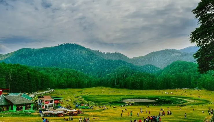keibul lamjao,ziro valley,khajjiar,lonar crater,dholavira,least known small destinations,small destinations to visit in india,india