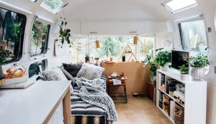10 Ways To Make Small Space House Look Designer
