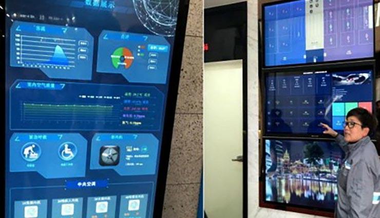 चीन ने तैयार किए स्मार्ट टॉयलेट,  15 मिनट से ज्यादा अंदर समय बिताने पर निगम कर्मचारी को भेजेगा अलर्ट