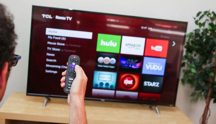 अब TV के जरिए हैकर्स चुरा रहे है आपका पर्सनल डाटा, जाने और बचें