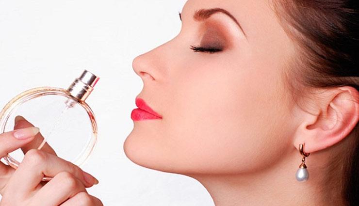 beauty tips,tips to perfume smell,beauty,simple beauty tips ,परफ्यूम,पसीने की बदबू,ब्यूटी,ब्यूटी टिप्स
