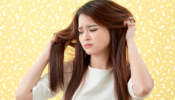 9 Major Causes You Have Smelly Hair