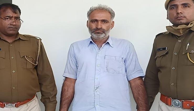 कोटा : नाकाबंदी के दौरान पुलिस को मिली बड़ी कामयाबी, ट्रक की केबिन से बरामद हुआ 73 किलो गांजा