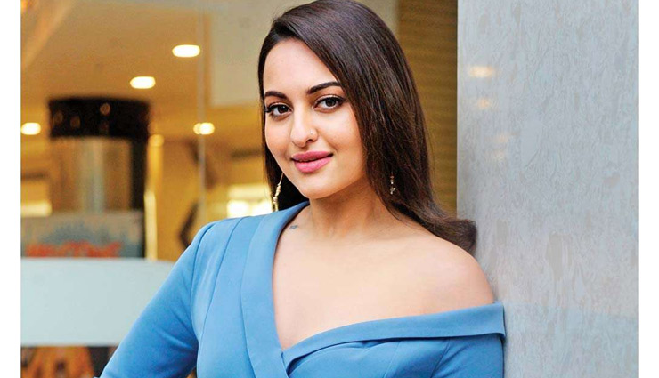 Sonakshi Sinha reveals why her family bungalow is named Ramayan