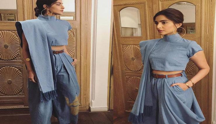 fashion tips,fashion trends,kangana ranaut,sonam kapoor,handloom fashion,navratri fashion,navratri special,navratri,vidhya baalan ,फैशन ट्रेंड्स, फैशन टिप्स, कंगना रानौत, सोनम कपूर, विद्या बालन, हैंडलूम फैशन, नवरात्रि, नवरात्रि स्पेशल, नवरात्रि फैशन