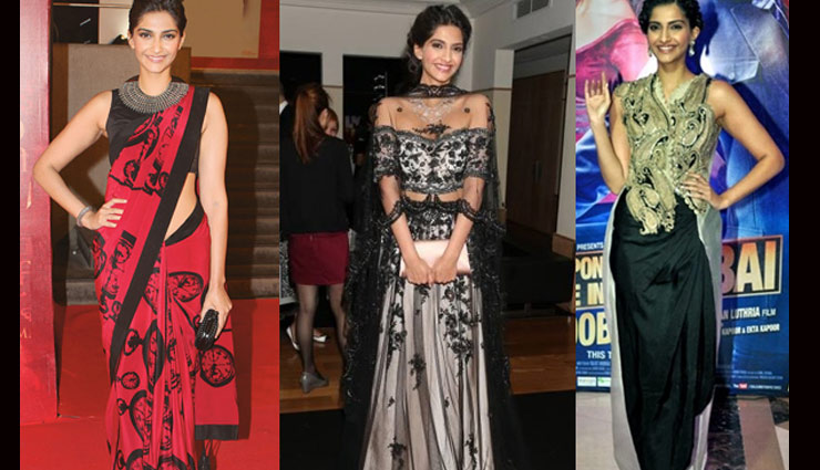 fashion trends,fashion tips,sonam fashion trends,sonam style,navratri fashion ,फैशन ट्रेंड, फैशन टिप्स, सोनम फैशन ट्रेंड, सोनम स्टाइल, नवरात्रि फैशन