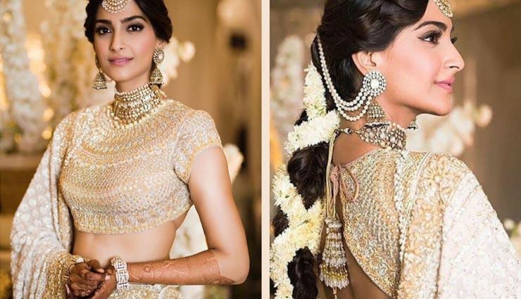 fashion tips,celebrity fashion,sonam kapoor fashion,hairstyles of sonam kapoor,hairstyle tips ,फैशन टिप्स, सेलेब्रिटी फैशन, सोनम कपूर फैशन, सोनम कपूर के हेयरस्टाइल, हेयरस्टाइल टिप्स