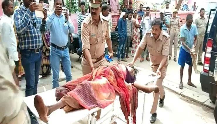 sonbhadra massacre timeline,sonbhadra massacre,yogi adityanath,cm yogi,priyanka gandhi,uttar pradesh,news,news in hindi ,सोनभद्र हत्याकांड