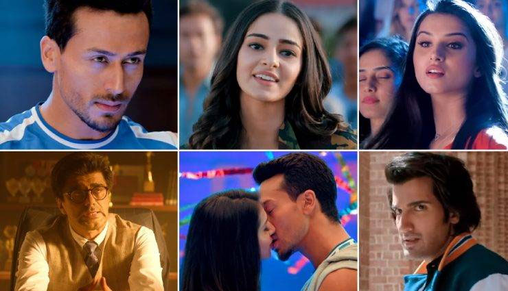 abhishek bajaj,karan johar,student of the year 2,tiger shroff,ananya pandey,tara sutaria,student of the year 2 trailer,bollywood,bollywood news hindi,bollywood gossips hindi ,टाइगर श्रॉफ,अभिषेक बजाज,स्टूडेंट ऑफ द ईयर-2