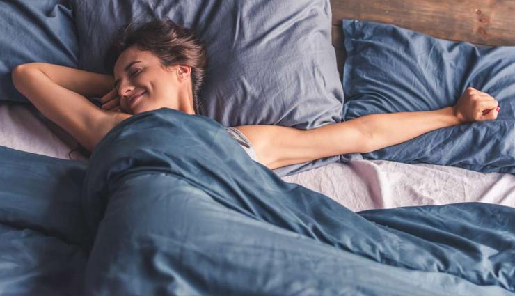 5 Yoga Asanas That are Helpful To Get You Sound Sleep