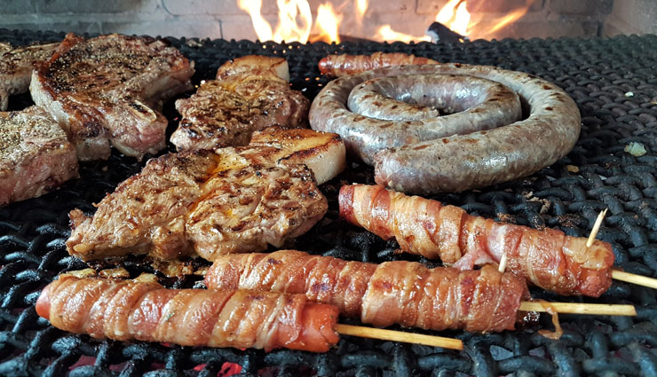 5 Traditional South African Dishes To Try Once in Lifetime