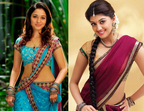 Beauty Secrets Of South Indian Actresses That You Too Can