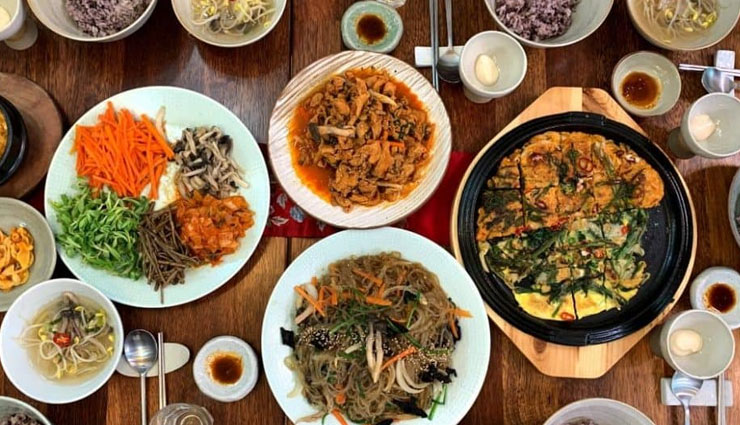 5 Food South Korea is Worth Traveling For