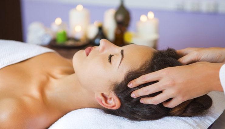 home made hair spa,hair care tips,beauty tips,beauty,hair care ,हेयर स्पा,हेयर स्पा के  फायदे,ब्यूटी,ब्यूटी टिप्स