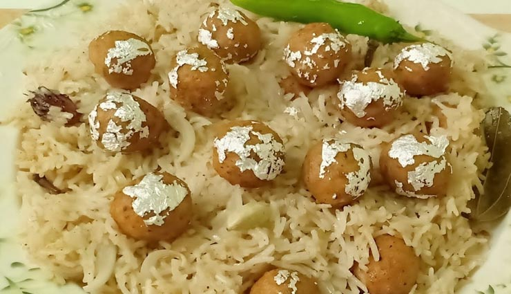 moti pulao recipe,recipe,special recipe,uttar pradesh recipe ,मोती पुलाव रेसिपी, रेसिपी, स्पेशल रेसिपी, उत्तर प्रदेश रेसिपी