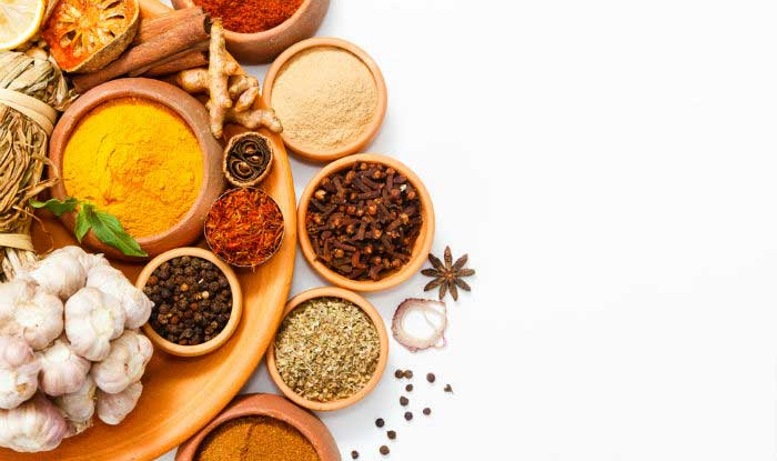 spices,regular periods,Health tips