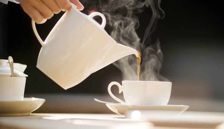 5 Healthy Spices You Must Add in Your Hot Drink During Winters