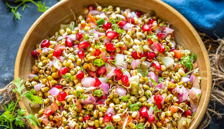 how sprouts can help you in weight loss,healthy living,Health tips,sprouts for wight loss
