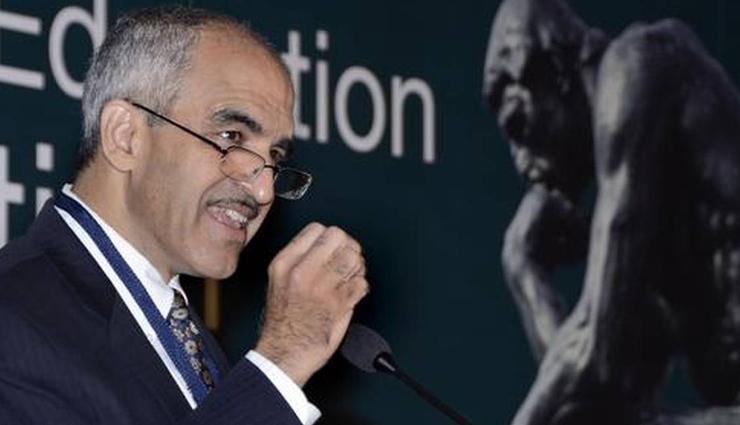 indian-origin srikant datar,dean of harvard business school,srikant datar,news,world news