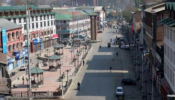 जम्मू में अफवाहों के चलते इंटरनेट पर दोबारा रोक लगाई गई, पाकिस्तान कर रहा है सीजफायर का उल्लंघन