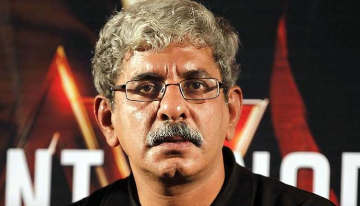 अंधाधुन के बाद एक और थ्रिलर फिल्म को परदे पर उतारेंगे श्रीराम राघवन