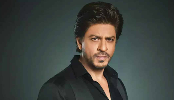 SRK Shares His Realizations While Being Stuck at Home
