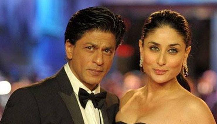 Kareena Kapoor Khan to star opposite Shah Rukh Khan in 'SALUTE'