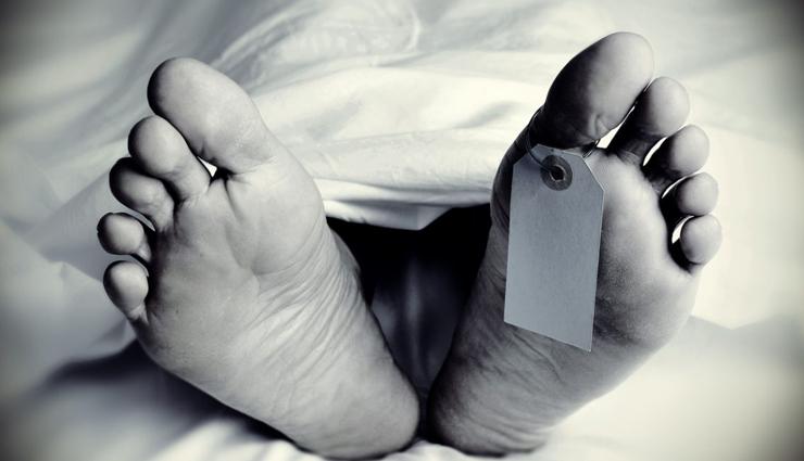 restaurant employee stabbed to death,delhi,heated argument,rajinder nagar