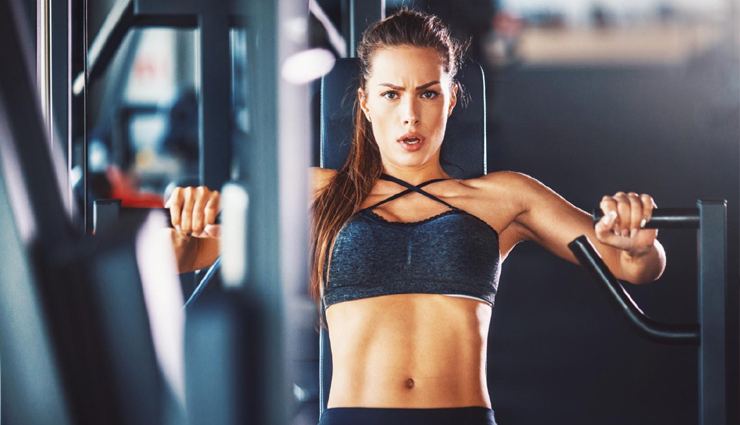Effective and Natural Ways To Improve Stamina in Women
