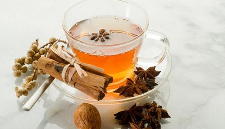 5 Health Benefits of Star Anise Tea