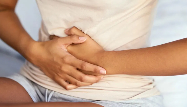 8 Quick and Effective Home Remedies To Get Rid of Stomach Pain