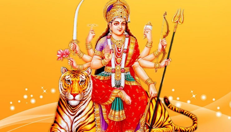 Navratri 2018- Reason Why Navratri Is Being Celebrated