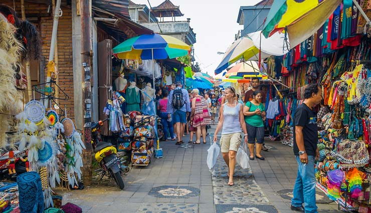Shopping in India: The Best Places