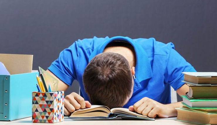 5 Major Causes of Stress in Teenagers