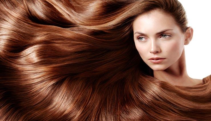 बालों को मजबूती देंगे ये उपाय, बचेंगे गंजे होने की परेशानी से
