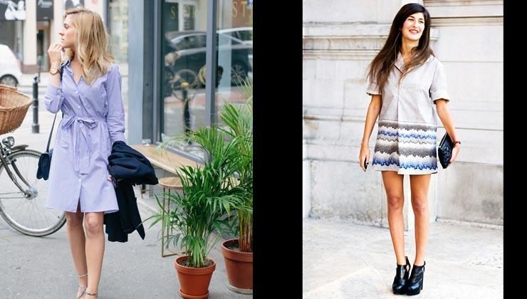styling tips,styling shirt dress,shirt dress tips,fashion tips