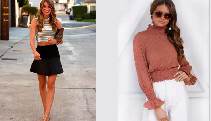 styling tips,styling turtleneck tops,fashion tips,latest fashion trends