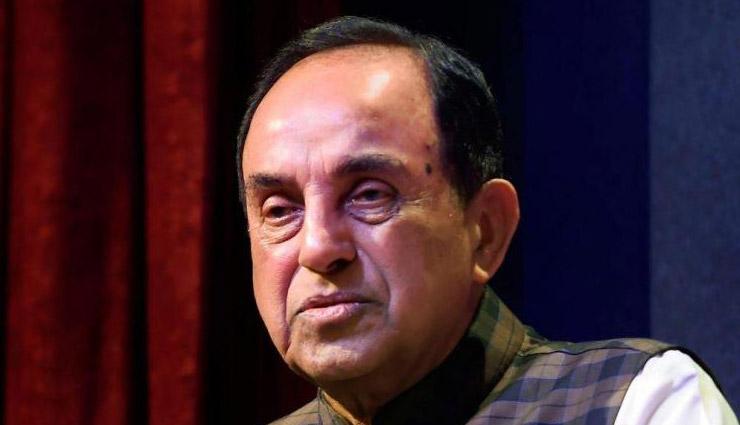 सुब्रह्मण्यम स्वामी ने बताया, आखिर क्यों CBI को नहीं मिल रहे सुशांत के 'मर्डर' के सबूत?