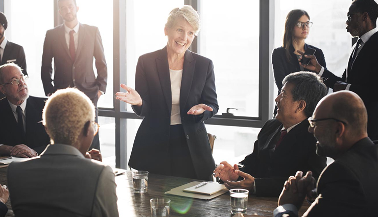 5 Type of Positive Attitude That is Important at Workplace