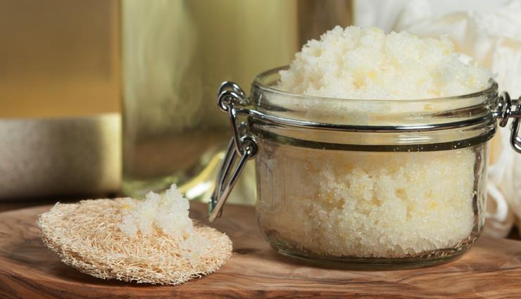 7 Reasons Why Sugar Scrub is Good For Skin