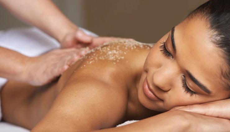 sugar scrub,reason why sugar scrub is good for skin,skin care,skin care tips,skin care product,beauty,beauty products
