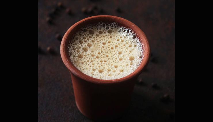 सर्दियों के दिनों में स्वाद के साथ सेहत भी देगा 'सुक्कु पाल', साउथ इंडिया में बेहद पसंद की जाती है #Recipe