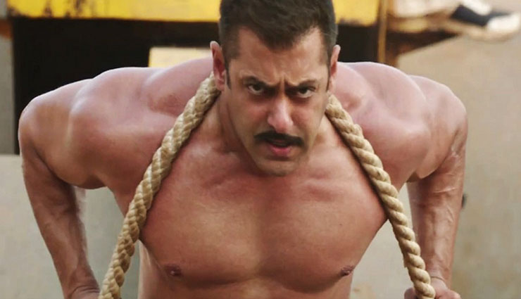 Salman Khan,salman khan bharat,bharat,bharat in china,katrina kaif,bharat box office report,entertainment,bollywood ,सलमान खान,भारत,भारत चीन में रिलीज