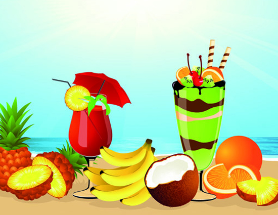 5 Best Cooling Foods for Hot Summers